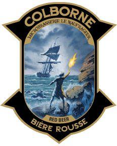 Colborne | Microbrasserie Le Naufrageur 586, boul. Perron, Carleton-sur-mer, Québec