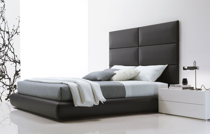 poliform dream bed