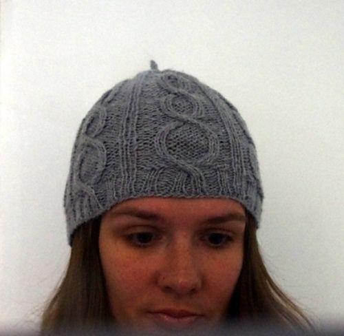 Ravelry: berlilechat's Le bonnet de la canicule