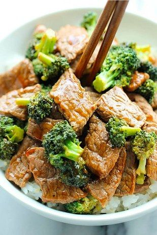 15-Minute Beef With Broccoli   Here Are 20 Meals You Can Make In 20 Minutes