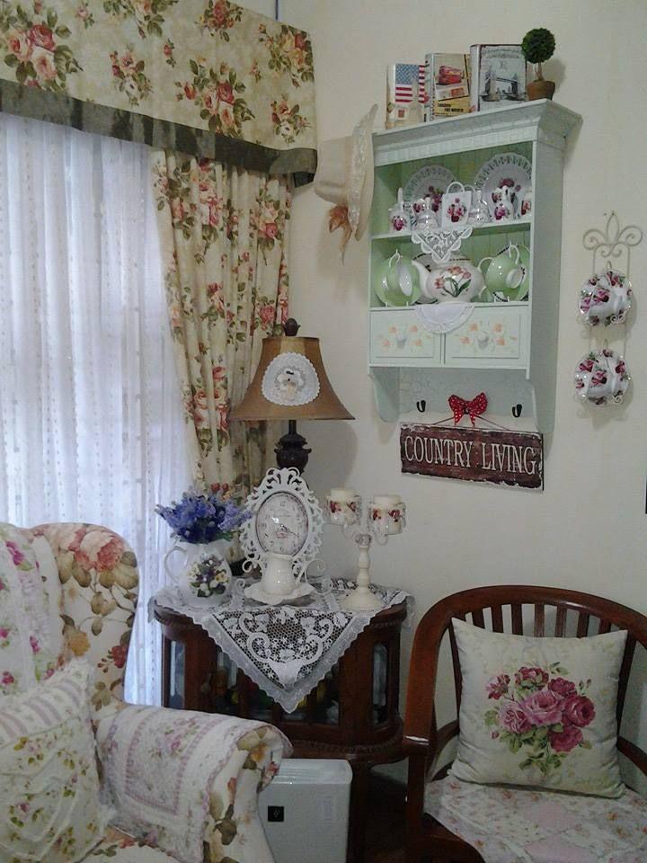 les 25 meilleures id es de la cat gorie style cottage anglais sur pinterest style cottage. Black Bedroom Furniture Sets. Home Design Ideas