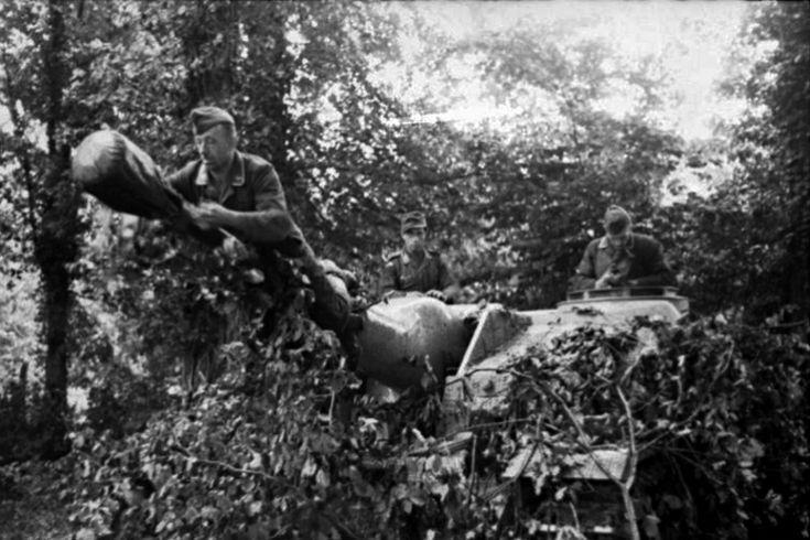 Panzer dans la Luftwaffe - Page 2