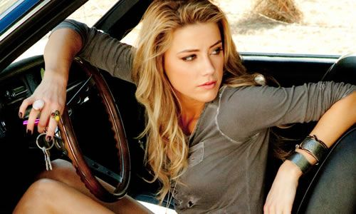Drive Angry « Vagrant Fox