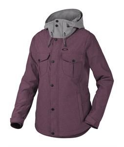 Oakley Charlie BZI Snowboard Jacket - Womens 2017. FREE shipping over $50.