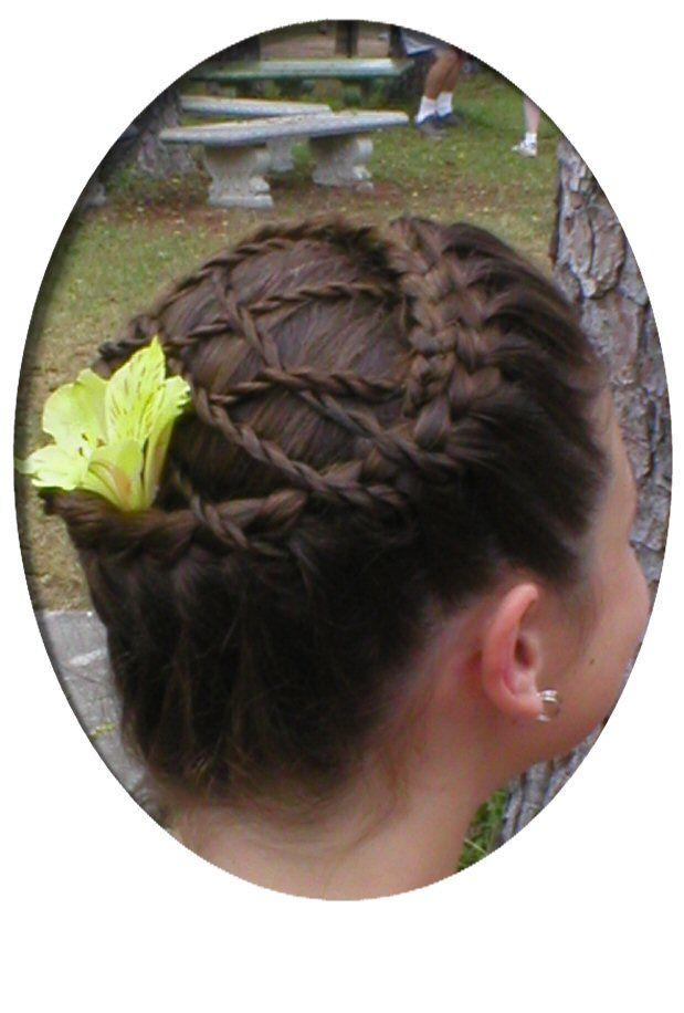 28 best lace braid images on Pinterest | Lace braid ...