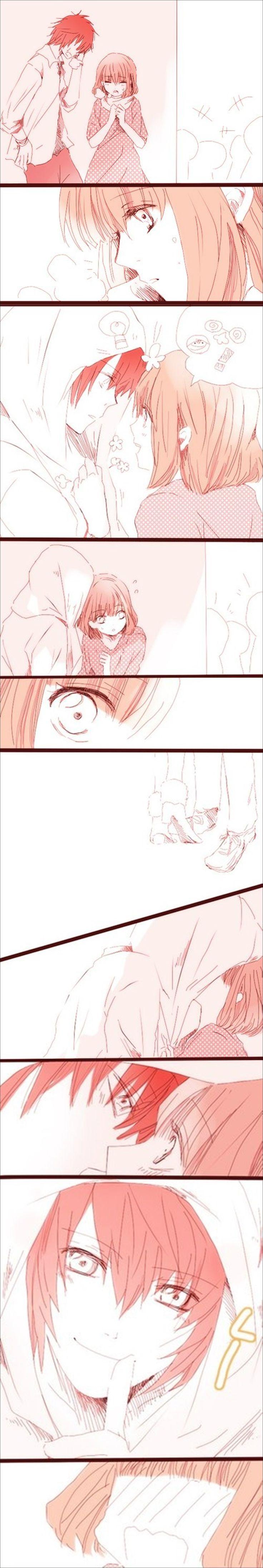 Uta no Prince-sama - Otoya and Haruka this just made my day!!!