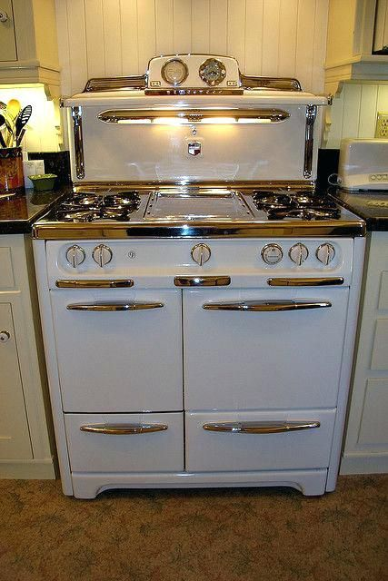 Image Result For Old Fashioned Stove Oven Vintage Stoves