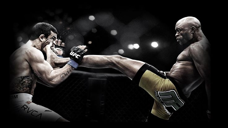 "Meet the extraordinary Anderson Silva (or more popularly known for his nickname ""The Spider"").         For six straight years he held the Ultimate Fighting Championship Middleweight division title, the longest winning streak for any MMA fighter who participated in the world-famous event. ""I am ready to fight the best"". Anderson Silva http://www.thextraordinary.org/anderson-silva"
