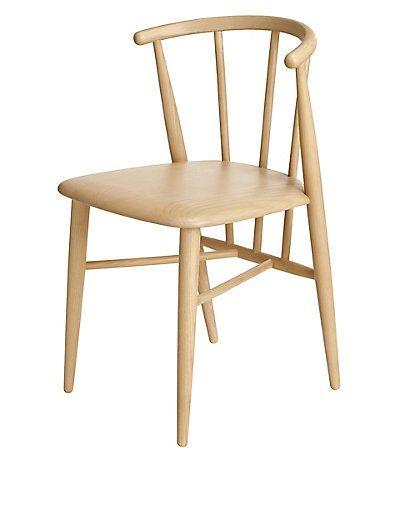 Conran Clayton Chair X1