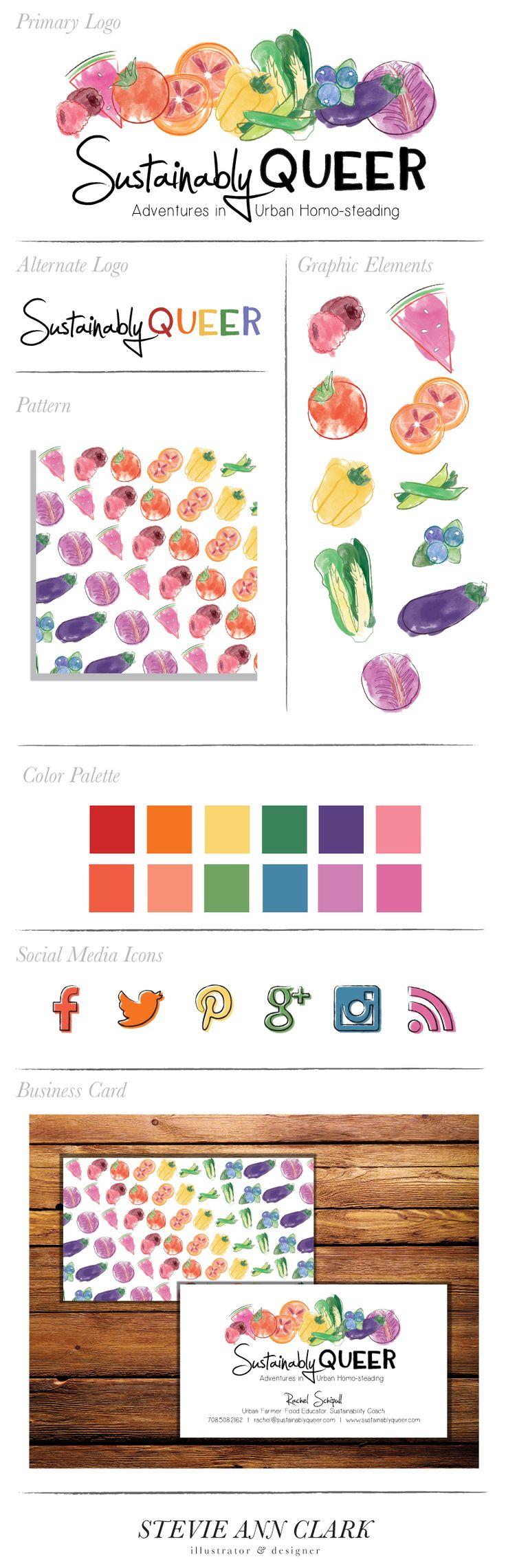 14 Best Blog Design Vision Board Images On Pinterest