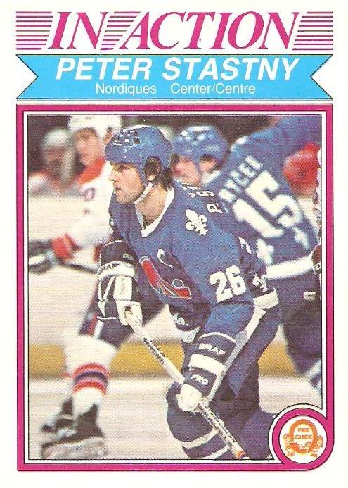 Peter Stastny.