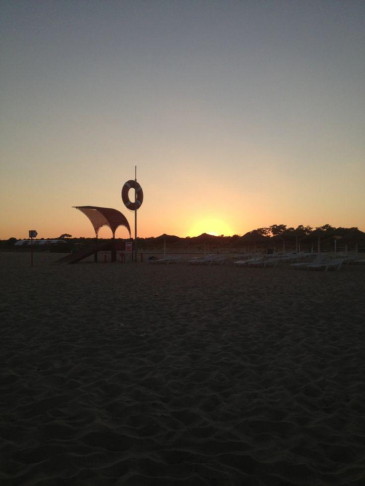 Manta Rota, Algarve
