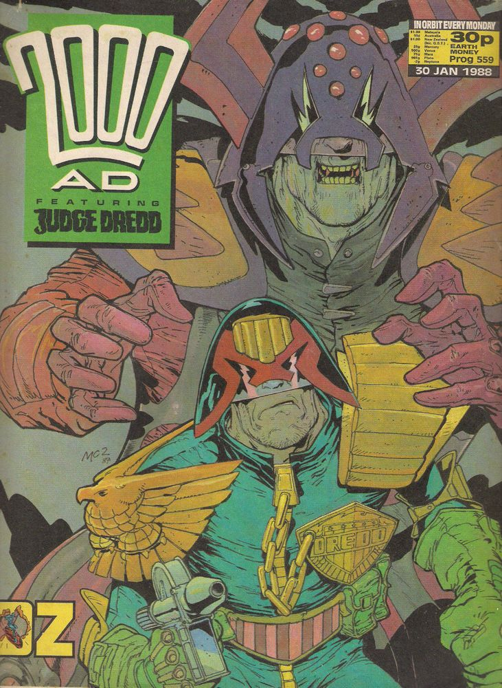 judge dredd comic books pdf