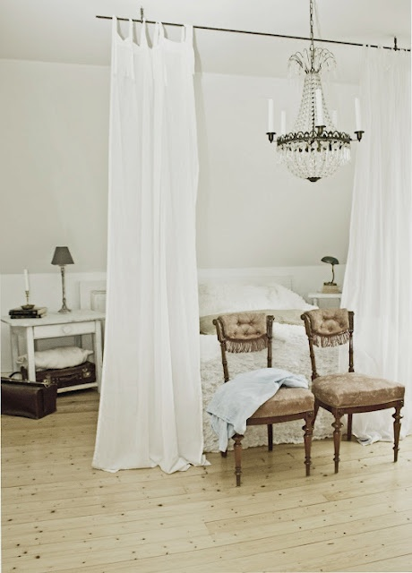 Great Concept Room Divider Curtain