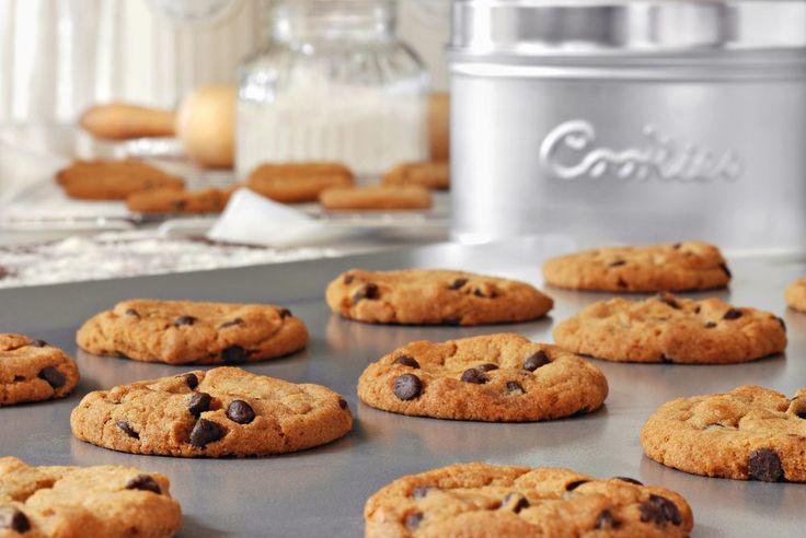 In deze blog krijgen papa's 10 verschillende koekjes recepten. Want koekjes bakken samen met de kids voor Moederdag is leuk!