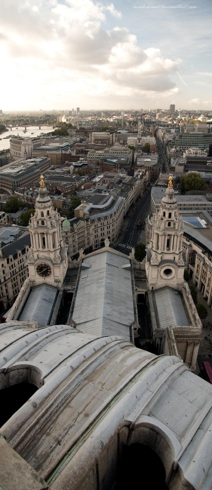 London  by ~maikarant