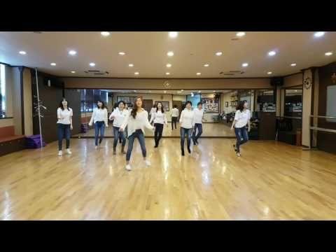 (16) Darling Stand By Me Line Dance (Beginner)Alison Biggs&Peter Metelnick - YouTube