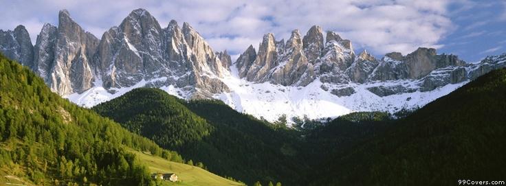 Val Di Funes South Tirol