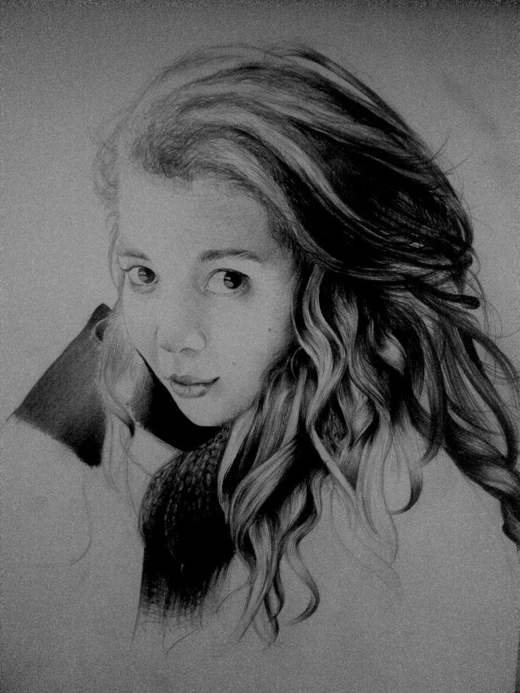 portrait264 by Spizou __Hamza Moussa