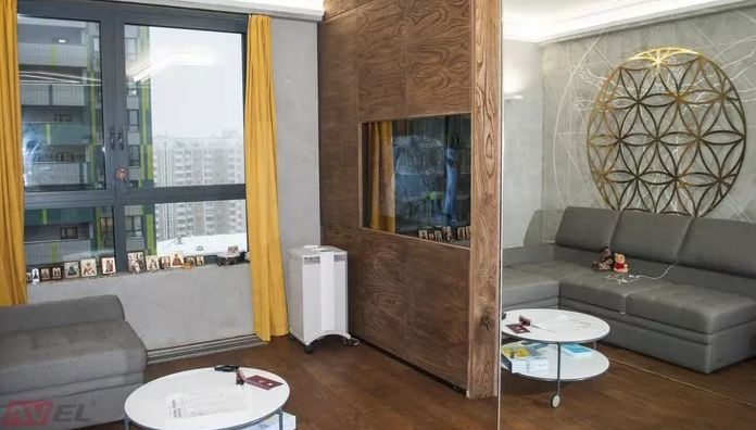 MIRROR TELEVISIONS with INTEGRATED VIBRATION SPEAKERS ...
