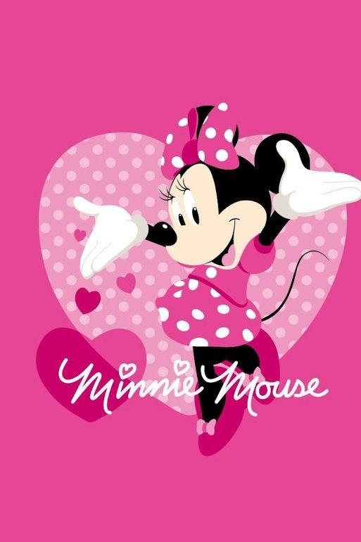 Minnie Mouse Image Wallpaper For FB Cover Cartoons Wallpapers