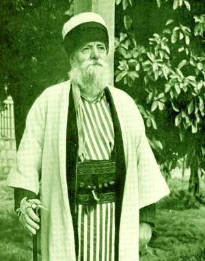 A Visit to the Tekke of the Bektashis of Cairo   The Bektashi Order of Dervishes
