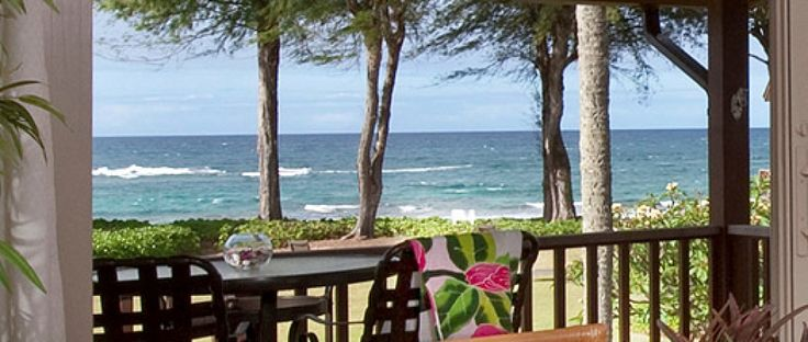 Hanalei Colony Resort offers secluded, romantic Kauai resort accommodations. Oceanfront condo rentals, onsite dining & spa services. View accommodations today!