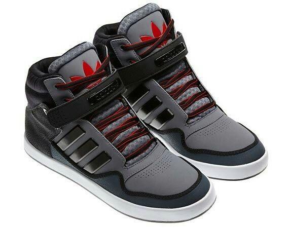 Kicks of the Day: adidas Originals adiRise
