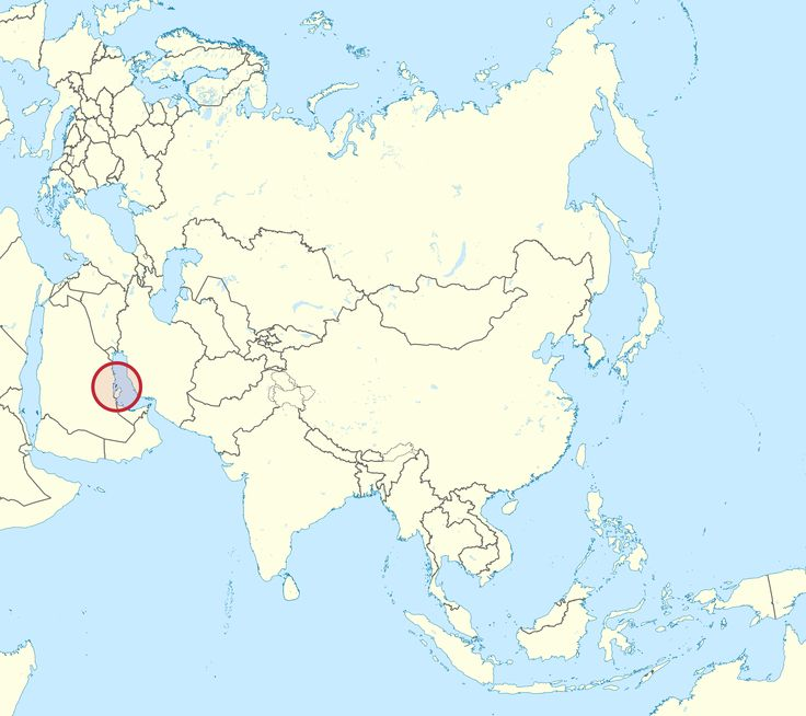 The Best Map Of Bahrain Ideas On Pinterest Bahrain Map - Bahrain interactive map