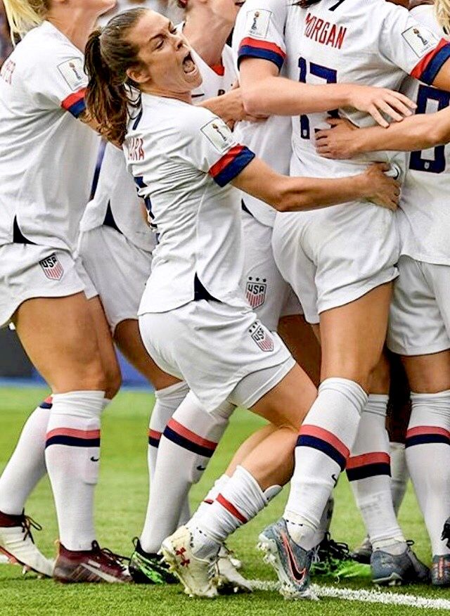 Kelley O Hara 5 Center Uswnt Uswnt Soccer Uswnt Girls Soccer Team