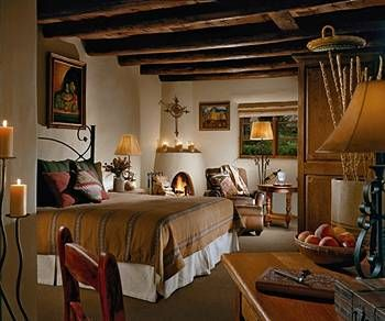 La Posada de Sante Fe Resort & Spa - Santa Fe