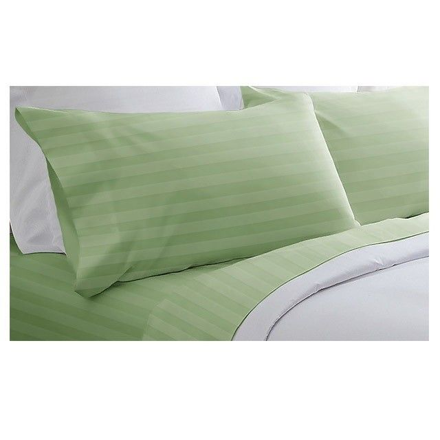found it at joss u0026 main stripe 400 thread count cotton sheet set