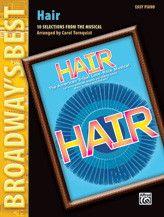 Hair (Broadway's Best)