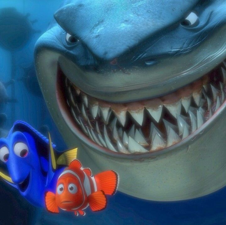 ♥ Finding Nemo