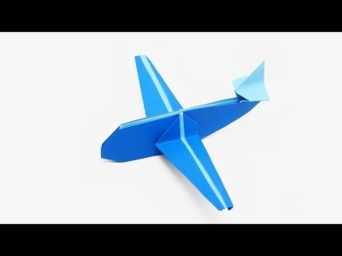 PAPER AIRPLANE (Jo Nakashima), My Crafts and DIY Projects