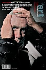 kunsthart.org :: Tijdschrift over hedendaagse kunst in België en omgeving