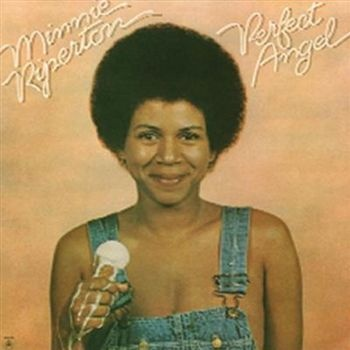 Image result for minnie riperton perfect angel