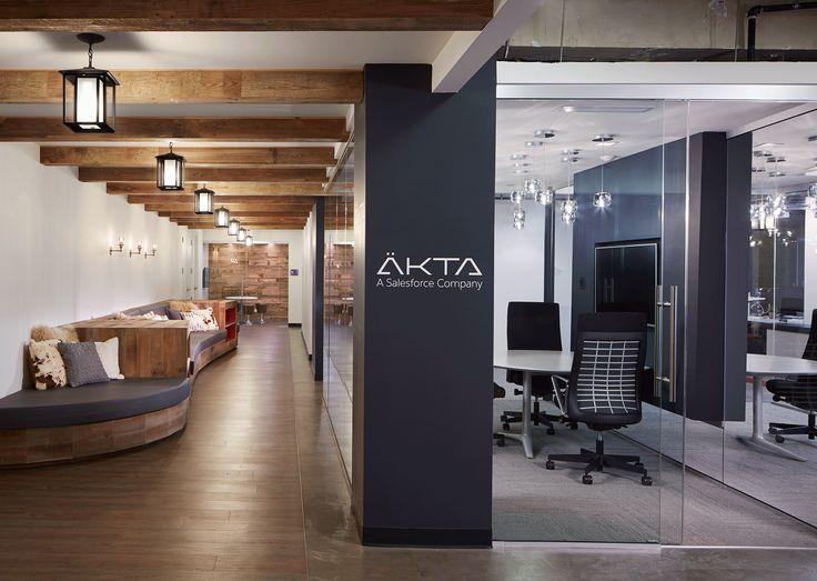 Beautiful Office Interior Design Chicago
