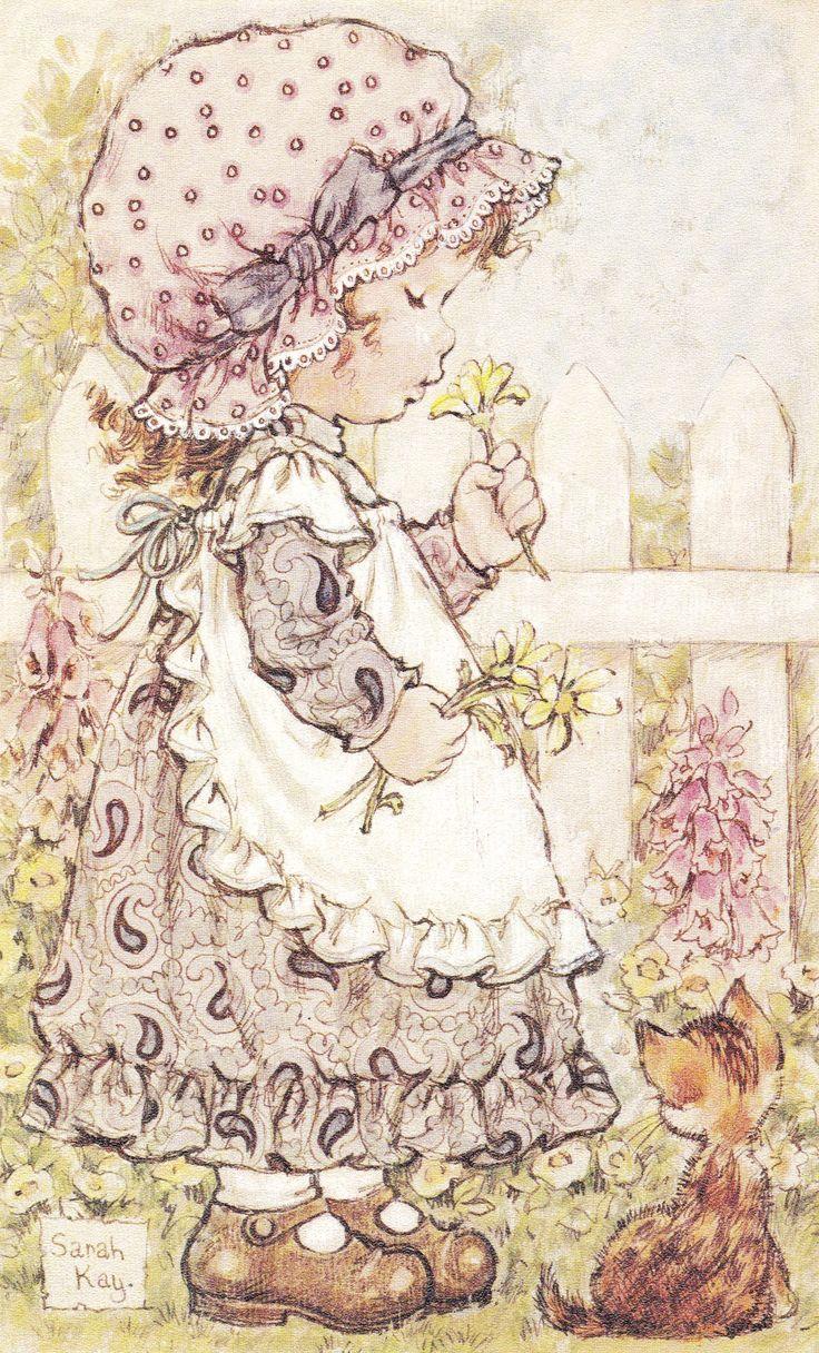 Sarah Kay Collezione Intercards No. A 45735/03