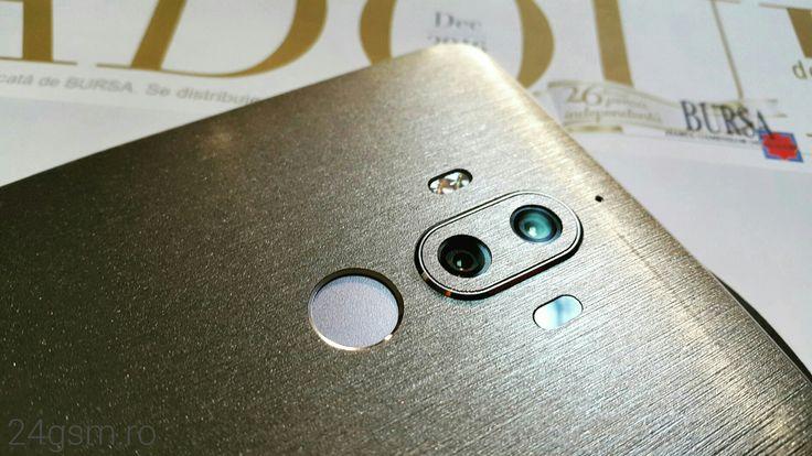 Folii Carbon 3M Huawei