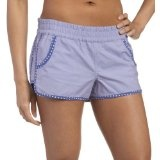 Vanilla Star Juniors' Polka Dot Jogger Short, Grape, Medium (Apparel)By Vanilla Star