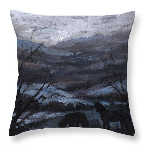 Decorative Pillows Marshalls : 92 best images about Deep River Art by Kim Marshall on Pinterest 3d wall, Marshalls and Acrylics