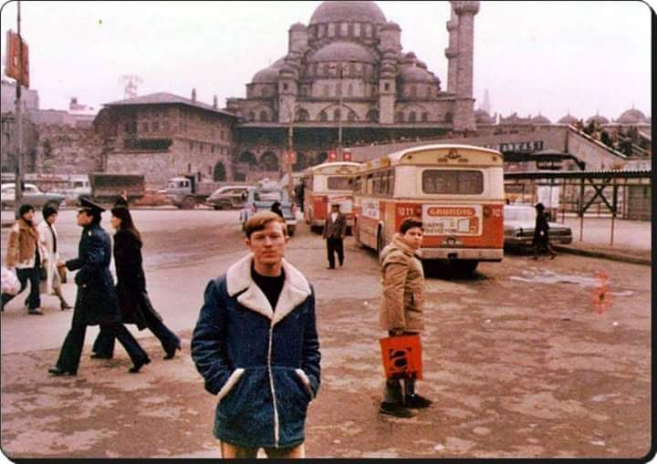 Eminönü,1978