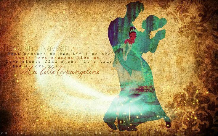 Tiana&Naveen