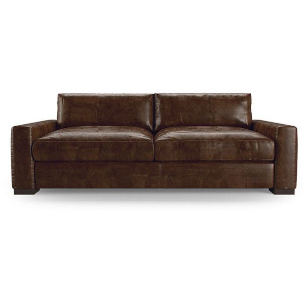 purple leather couch best 25 leather sofa ideas on 1690