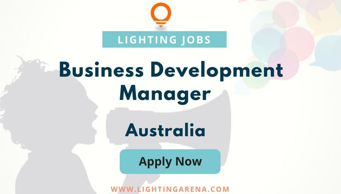 Business Development Manager u2013 European Intelligent Lighting - business development manager job description