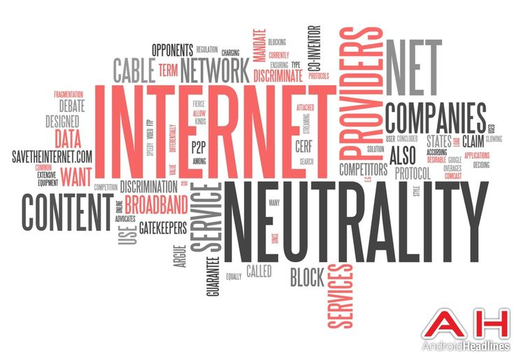Internet Association Calls For Undoing Net Neutrality Repeal #Android #Google #news