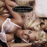 Boutique Hotel Stockholm [CD]