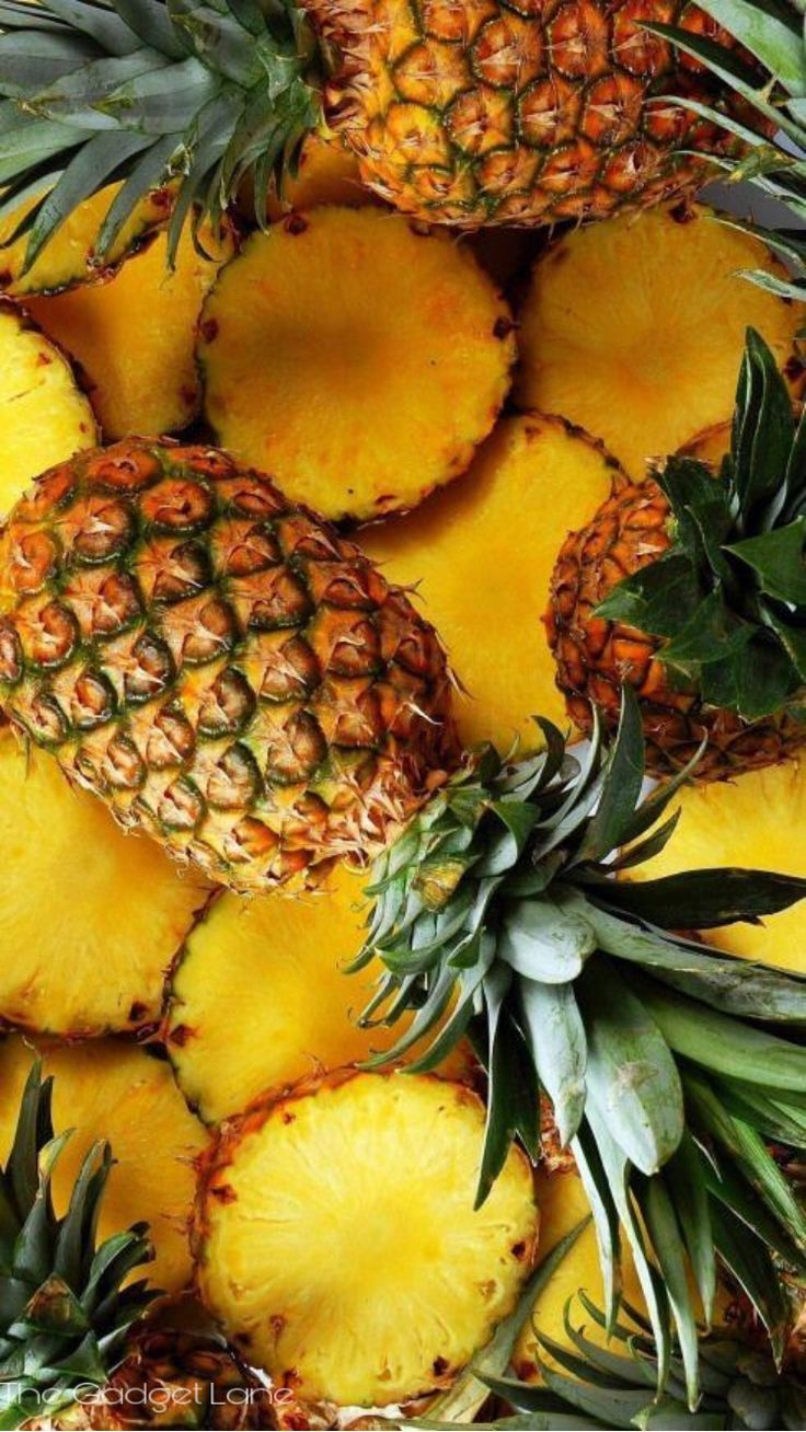 Food Fruit Wallpaper iPhone Android Fruit