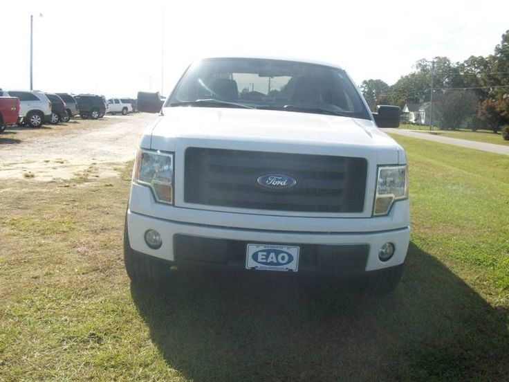 This 2009 Ford F-150 STX is listed on Carsforsale.com for $9,995 in Wilson, NC. This vehicle includes Pickup Bed Light, Pickup Bed Type - Styleside, Tailgate - Removable, Front Bumper Color - Body-Color, Grille Color - Black, Grille Color - Body-Color Surround, Mirror Color - Black, Rear Bumper Color - Body-Color, Armrests - Front Center, Door Sill Trim - Scuff Plate, Floor Material - Rubber/Vinyl, Front Air Conditioning, Front Air Conditioning Zones - Single, Capless Fuel Filler System,...